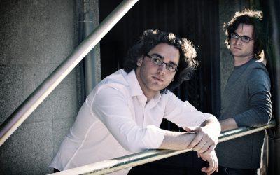 El dúo pianístico formado por Víctor y Luis del Valle se incorpora a las listas de Musiespaña