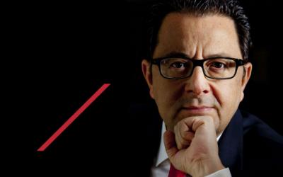 Humberto Orán, nuevo patrono de la Fundación Yehudi Menuhin España