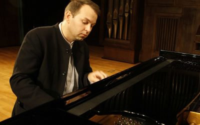 Eldar Nebolsin among the best ever Frederick Chopin's performers
