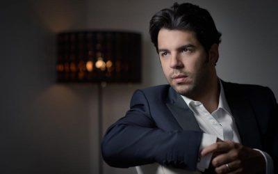 El director Domingo Hindoyan, nuevo artista de MUSIESPAÑA