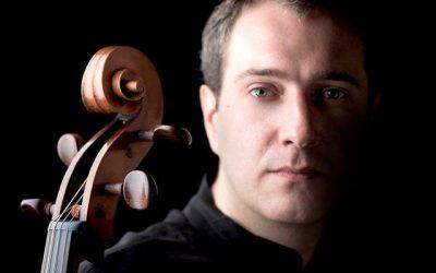 Asier Polo dedicates his new album to Rachmaninov and Franck