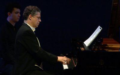 Federico Jusid brings Film Music in MUSIESPAÑA