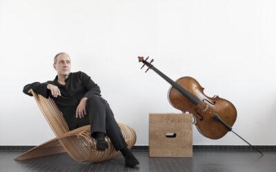 Asier Polo, Artist-in-Residence at the Fundación Baluarte