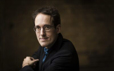 Pablo González, new principal conductor of the RTVE Symphony Orchestra