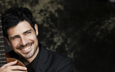 Pablo Sáinz-Villegas: great concerts in summer and powerful start of next season