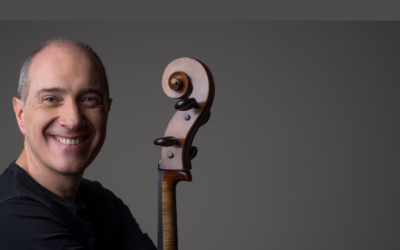 Asier Polo: six concerts with the Orquesta Nacional de España
