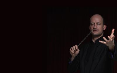Guillermo García Calvo: four concerts with the Orquestra Simfònica Camera Musicae